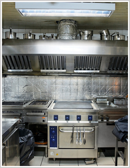 Commercial Kitchen Services Ne Commercial Grease Trapsne